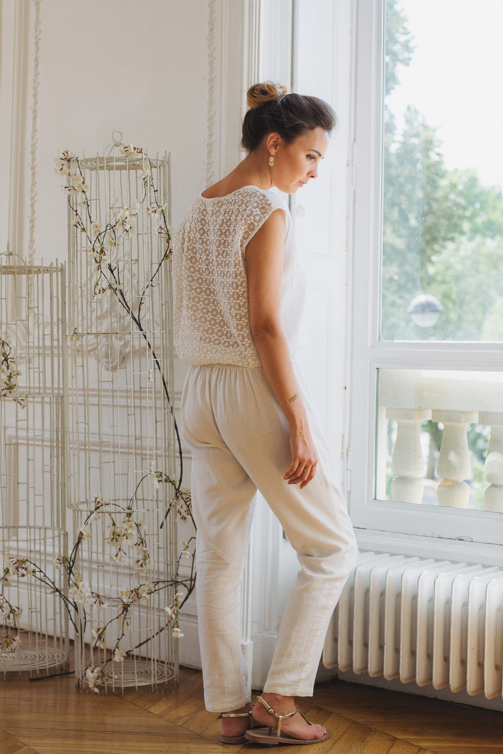 Women's jumpsuits and rompers - Capsule by Juliette