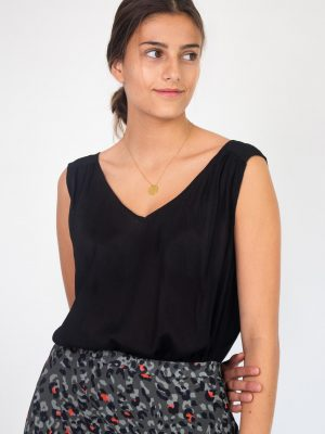black top for women fashion capsule for juliette
