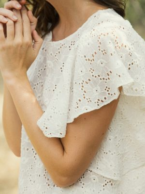 mini dress for women with white lace fashion capsule by juliette